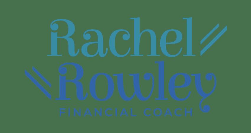 Rachel Rowley Financial Coach